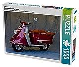 Ein Motiv aus dem Kalender Meine Heinkel Kumpels 1000 Teile Puzzle quer (CALVENDO Mobilitaet)