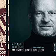 Beethoven: Complete Piano Sonatas (Programme Two)