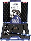 VCDS HEX-Net Professional geeignet für VAG der neuen W-LAN Funktion/WLAN/Android, iOS, Windows Phone, BlackBerry