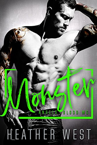 monster-angels-blood-mc-english-edition