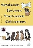 Buch-Cover VersteHen,StaUnen,TraiNieren,EntDecken: Band 1
