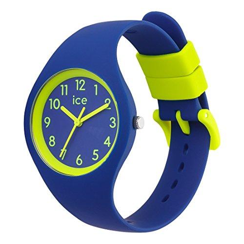 Ice-Watch – ICE ola kids Rocket – Boy's wristwatch with silicon strap – 014427 (Small)