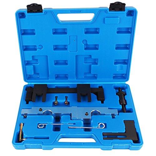 TecPo Motor Einstell Werkzeug Satz Steuerkette wechseln für BMW N43 1.6 2.0 L