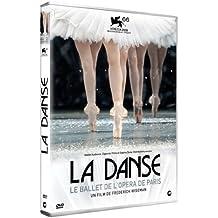 La Danse - DVD Ballet de l'Opéra de Paris