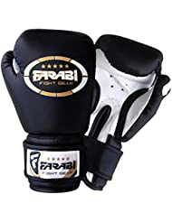 Farabi Kids Boxing Gloves 4-oz Junior Boxing Gloves Punching Mitt Kids Training Boxing Gloves for the kids age ranging between 3 to 8 Years