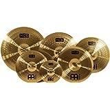 Meinl Cymbals HCS SCS Cymbal Set HCS/HCS10S/HCS14HHCS16°C/HCS16CH/HCS18°C/HCS20R