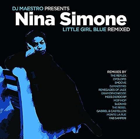 Little Girl Blue Remixed