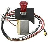 HELLA Warnblinkanlage für Fahrzeuge mit 12 V-Anlage. spritzwassergeschützt Originalnummer: 6HD002535-101.