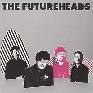 Futureheads [CD+Dvd]