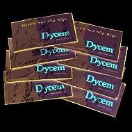 Fabricación dycema antideslizante Cleaning Wipes Paquete de 10