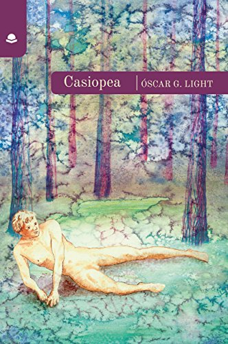 Casiopea por Oscar G. Light