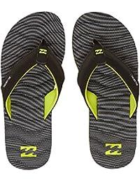 1a1cf8c7f53f2 Amazon.co.uk: Billabong - Sandals / Men's Shoes: Shoes & Bags