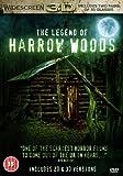 The Legend of Harrow Woods 3D [DVD]