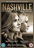 Nashville: Complete Season 3 (5 Dvd) [Edizione: Regno Unito] [Reino Unido]