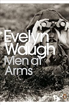 Men at Arms (Penguin Modern Classics) by [Waugh, Evelyn]
