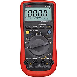 Alcron Digital-Multimeter UT-61C