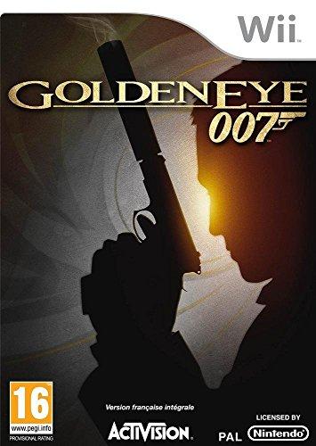 Goldeneye 007 [Edizione : Francia]