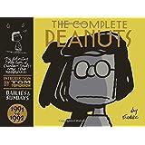 The Complete Peanuts Volume 21: 1991-1992