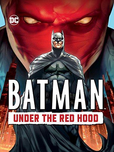 Batman: Under the Red Hood - Fassung Verfolgen