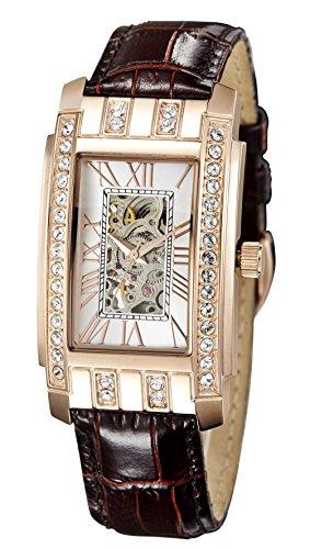 Reichenbach orologio da donna automatico Hartig, RB506-315