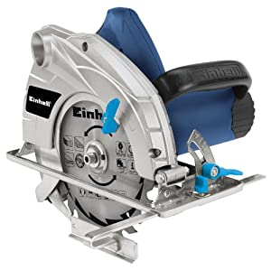 Einhell BT-CS 1400/1 1400W 190mm/66mm Circular Saw
