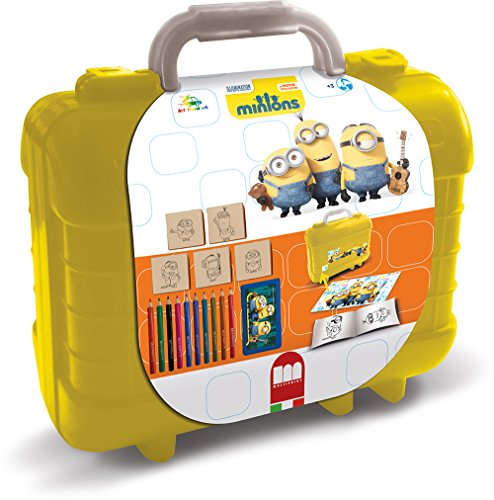 Multiprint 42896 - minions travel set