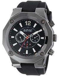 August Steiner AS8080BK - Reloj para hombres