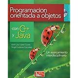 Programacion Orientada A Objetos Con C++ Y Java: Un Acercamiento Interdisciplinari
