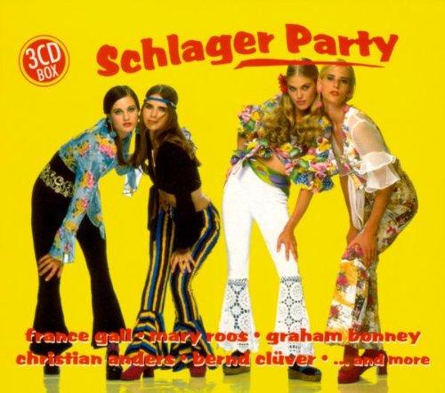 Preisvergleich Produktbild Schlager Party