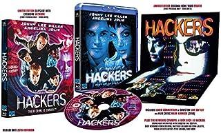 Hackers (Blu-ray)