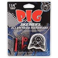 Pig Set of 8 Allen Keys