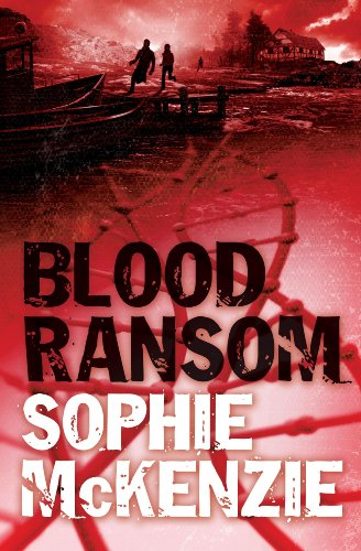 Blood Ransom Cover Image