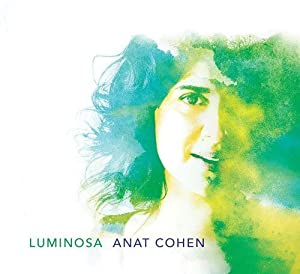 Anat Cohen In concert