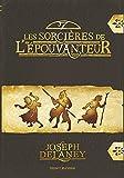 Telecharger Livres Les sorcieres de l Epouvanteur (PDF,EPUB,MOBI) gratuits en Francaise