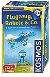 "KOSMOS 602420 - ""Flugzeug, Rakete & Co."" Experimente und Forschung Bild"