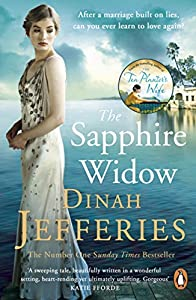 The Sapphire Widow: The Enchanting Richard & Judy Book Club Pick 2018