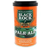 Black Rock 21385 - Kit Cerveza Pale Ale