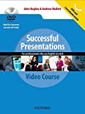 Successful Presentations: DVD and Student's Book Pack: A video series teaching business communication skills for adult professionals.