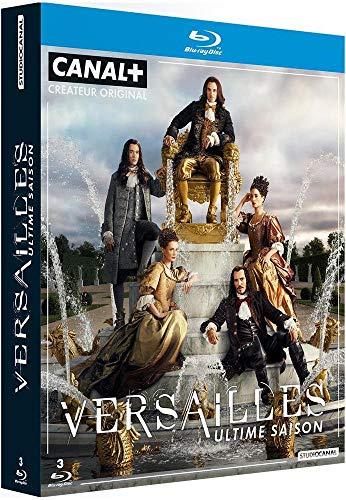 Saison 3 [Blu-ray]