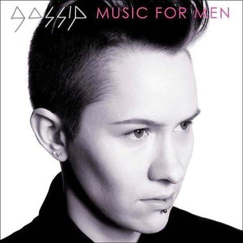 Music For Men by Gossip (2009-10-06)