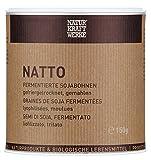 Natto, fermentierte Sojabohnen, 150 g (gefriergetrocknetes Pulver)