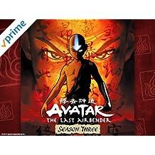 Avatar: The Last Airbender - Season 3