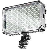 Lampe vidéo Aputure Amaran Spot avec 198 LED