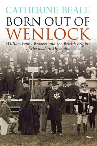 Born out of Wenlock | amazon.co.uk