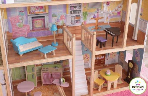 KidKraft - Puppenhaus Majestic Mansion - 7