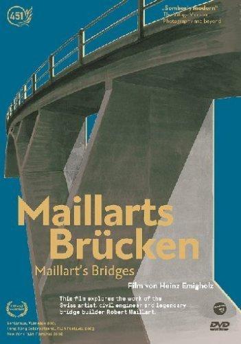 Maillarts Brücken