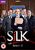 Silk - Series 1-3 [DVD] [2011]