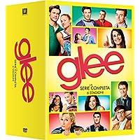 Glee s1 -s6 + Canzoni Sotto L'Albero - Exclusiva Amazon