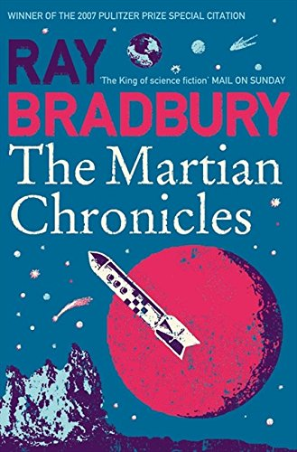The Martian Chronicles (Flamingo Modern Classic)