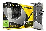 ZOTAC GeForce GTX 1080Ti ArcticStorm Waterblock Memory 11GB GDDR5X 352 bit
